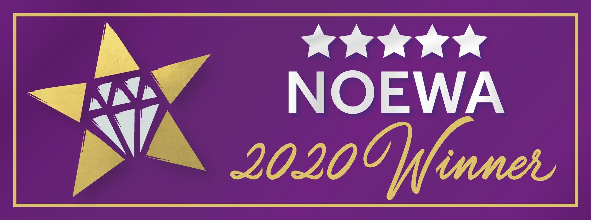 NOEWA 2020 Winner