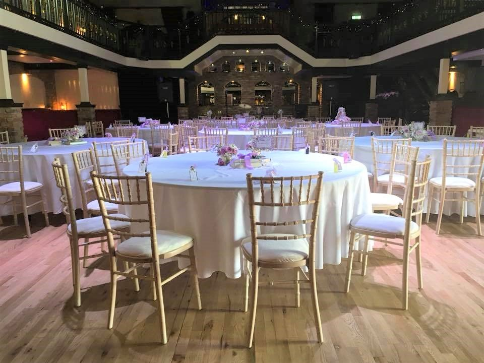 Image of Chairs within Chair Hire by Tracy Williamson Design