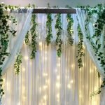 Wedding Arches Supplied by Tracy Williamson Design